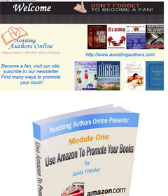 Untitled 31 Create Fantastic Facebook Authors Pages