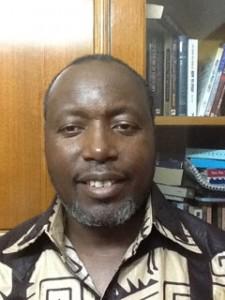 Image of author Jonathan Wutawunasher