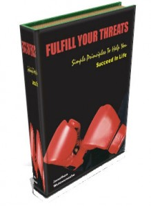 Book Cover FulFill Your Threats