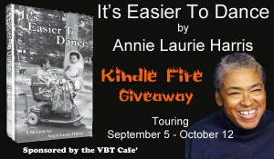 Annie Laurie Harris Long 300x175 Prepare and Manage a Virtual Book Tour