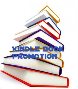 kindle book promotion clear 262x300 6  Free  Book  Promotion Opportunities